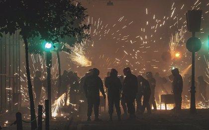 El ayuntamiento de Paterna publica la lista de las 363 personas que podrán tirar cohetes en la Cordà 2018