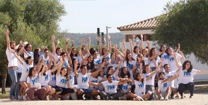 El programa 'YOB Best Of You' prepara a 52 jóvenes para enfrentarse al mercado laboral ensalzando valores universales