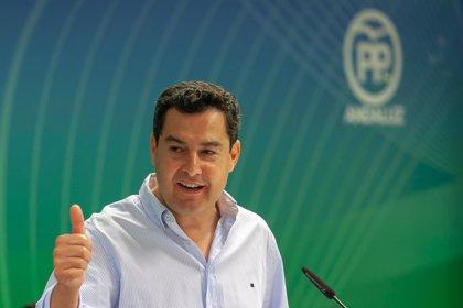 """PP-A cree que Díaz ha salido con las """"manos vacías"""" y """"fuegos de artificio"""" de su reunión """"frustrante"""" con Sánchez"""