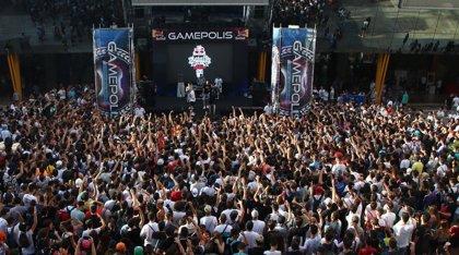 Gamepolis supera los 52.000 visitantes y consolida a Málaga como un referente internacional en videojuegos