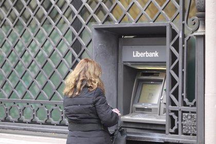 Liberbank cerrará 58 oficinas y mantendrá abiertas menos de 700