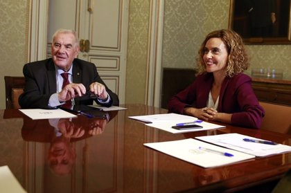 """La Generalitat quiere hablar en la comisión bilateral de un referéndum y """"derechos y libertades"""" de presos y """"exiliados"""""""