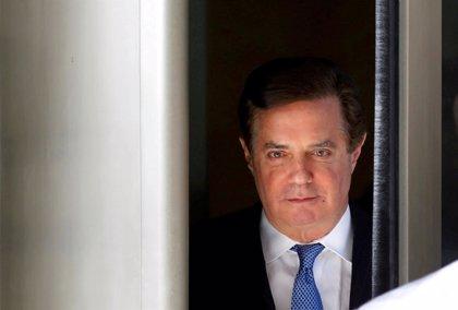 Aplazado hasta el 31 de julio el inicio del juicio contra Manafort, antiguo jefe de campaña de Trump