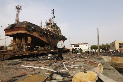 Yemen está cerca de la hambruna tras la ofensiva contra Hodeida, según organizaciones humanitarias