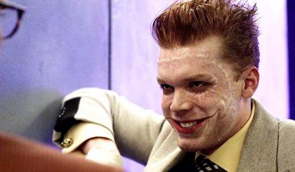 Gotham: David Mazouz sugiere la llegada del verdadero Joker en la 5ª temporada