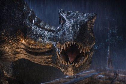 Jurassic World: El reino caído llega el 3 de octubre en DVD y Blu-ray con 10 ediciones distintas y una hora de extras