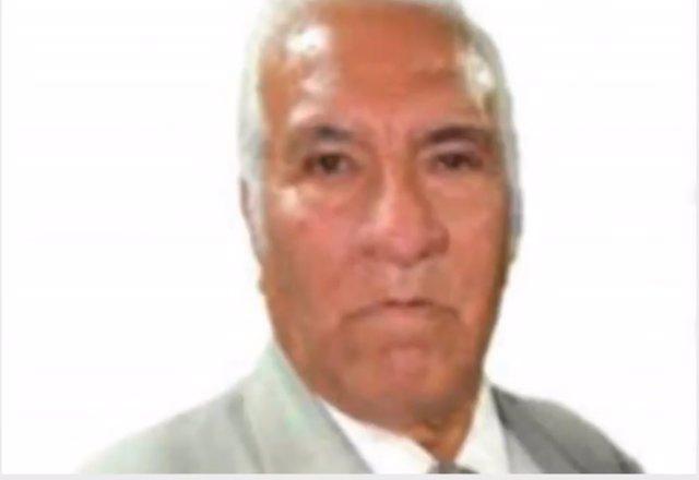 Luis Pérez García periodista asesinado