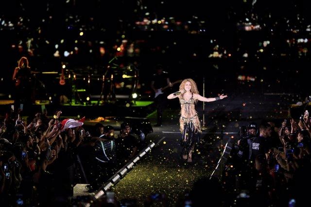 Shakira desmiente los rumores sobre su tercer embarazo