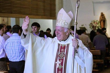 La Fiscalía chilena investigará al arzobispo de Santiago de Chile por encubrir abusos sexuales