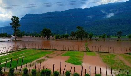 Al menos 19 muertos a causa del colapso de una presa en Laos