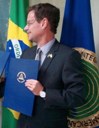 Brasil llama a consultas a su embajador en Nicaragua tras la muerte de una estudiante brasileña en Managua