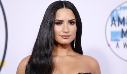 """Demi Lovato está """"consciente y con su familia"""" tras ser ingresada por una posible sobredosis de heroína"""