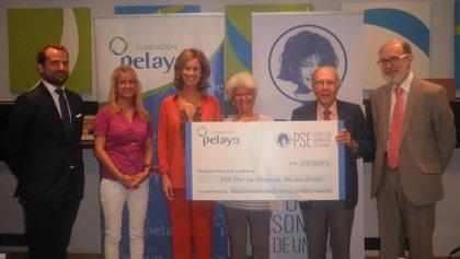 La Fundación Pelayo se une a 'Por la sonrisa de un Niño' para ayudar a niños de Camboya en riesgo