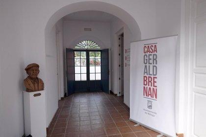 La Casa de Gerald Brenan de Málaga acoge este miércoles la charla 'Los años dorados'
