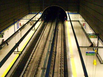 Comienzan este sábado las obras en Metrosur, que obligan a cerrar el tramo entre Móstoles Central y Juan de la Cierva