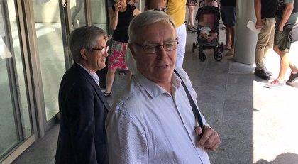 Fiscalía pide archivar la causa contra Ribó por la encuesta fallera