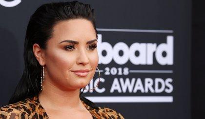 El mundo de la música se vuelca con Demi Lovato tras su ingreso por una posible sobredosis