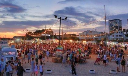 Finalistas de 'Masterchef' para abrir el festival Solmarket