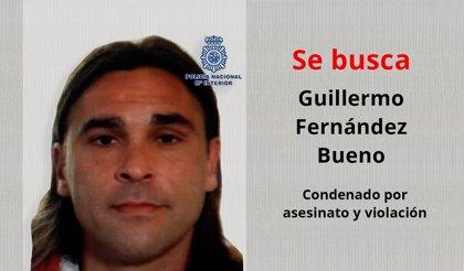Se busca a un condenado por asesinato y violación al no regresar a la prisión de El Dueso tras un permiso