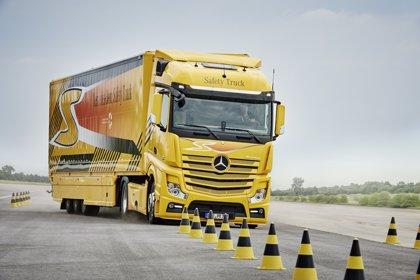Las ventas semestrales de camiones y autobuses en Europa suben un 4,7%, hasta 1,3 millones de unidades