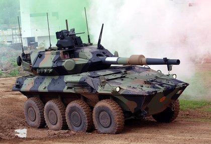 CIO (Iveco) entregará 136 vehículos, equipos y logística al ejército italiano por 159 millones