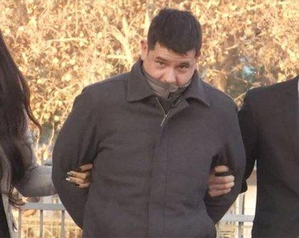 El exactor de la serie 'BKN', detenido por robar en el metro de Santiago