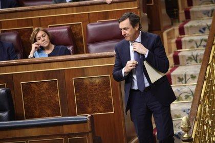 """El PP cree que Sánchez """"está decidido a convocar elecciones"""" y le acusa de usar las instituciones para """"hacer campaña"""""""