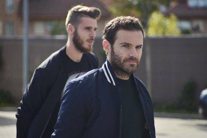 """Mata, """"emocionado ante la posibilidad"""" de volver a la selección con Luis Enrique"""