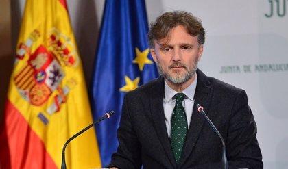 """La Junta critica la campaña con """"falsedades"""" del Ayuntamiento de Lepe al ser la regeneración competencia """"estatal"""""""