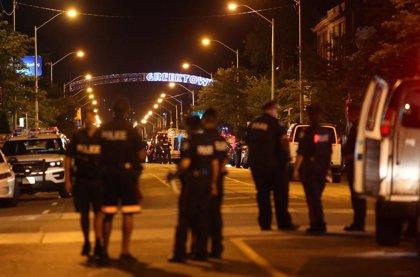 Estado Islámico reivindica la autoría del tiroteo en Toronto