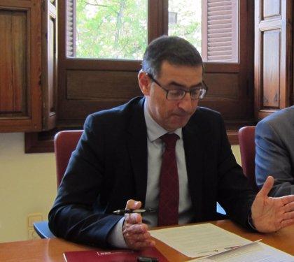 Rector UMU valora acuerdos del Consejo Interuniversitario y defiende que el precio de másteres se iguale al de grados