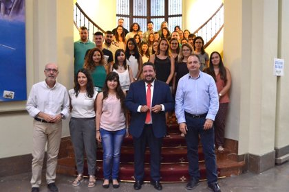 La Diputación de Castellón invierte 231.000 euros para contratar a 33 jóvenes de alta cualificación durante un año