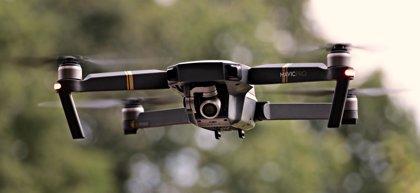 """La CHT incorpora los drones a la vigilancia de la campaña de riego para detectar """"posibles irregularidades"""""""