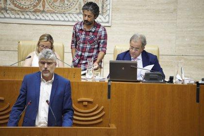 El PSOE saca adelante la Ley de Grandes Instalaciones de Ocio sin el apoyo de ningún otro grupo parlamentario