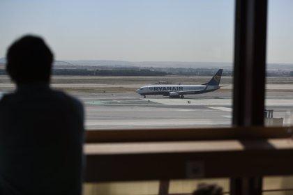 La Asociación de Consumidores y Usuarios de Baleares habilita un teléfono para los afectados por la huelga de Ryanair