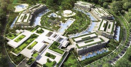 Meliá Hotels abrirá a finales de 2018 un nuevo hotel de lujo en República Dominicana