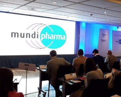 Mundipharma se alía con la italiana NTC para comercializar medicamentos oftalmológicos en Latinoamérica
