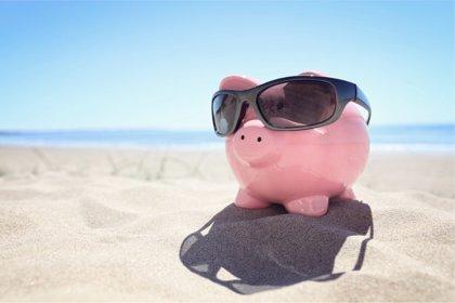 El gasto de las familias durante el verano crece un 23%