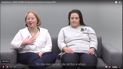 Crean una 'spin-off' para proteger a las personas con discapacidad intelectual