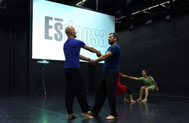 El festival Ésdansa apostarà per noves formes de dansa tradicional (ÉSSANSA)