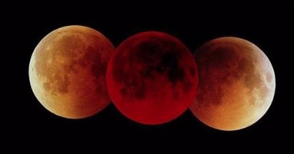 ¿En qué países iberoamericanos se podrá ver el eclipse lunar más largo del siglo?