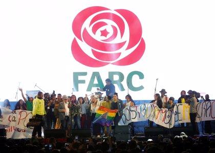 El partido político FARC denuncia el asesinato de 66 excombatientes