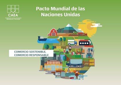 Empresas andaluzas de alimentación y perfumería se suman a los objetivos del pacto de la ONU por desarrollo sostenible