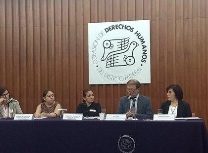 Proponen a López Obrador crear una Comisión de la Verdad y la Memoria Histórica para víctimas del crimen