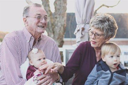 """Día de los Abuelos: """"Son como el corazón. Si se para, todo el mundo lo nota"""""""