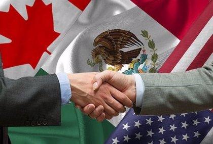 México y Canadá aseguran que el TLCAN seguirá siendo un acuerdo trilateral y que está en su etapa final