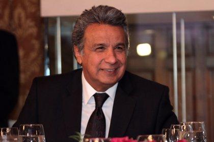 Sánchez recibe este jueves al presidente de Ecuador y firmará un acuerdo internacional