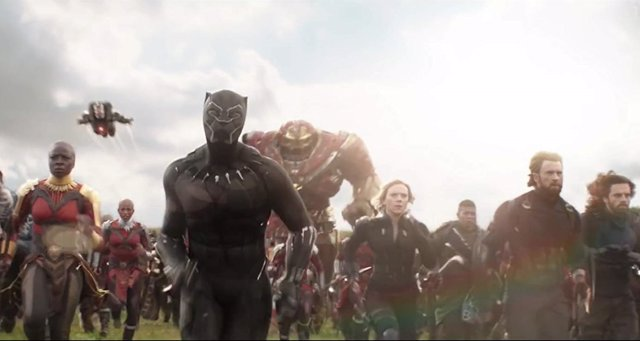 Confirmados dos supervivientes más de Vengadores: Infinity War
