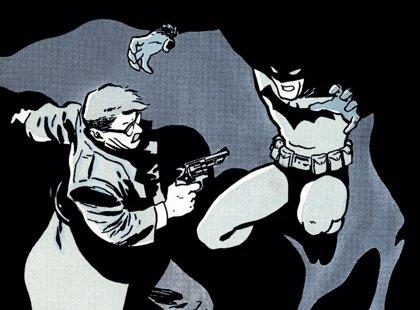The Batman: Año Uno de Frank Miller será la gran inspiración de Matt Reeves