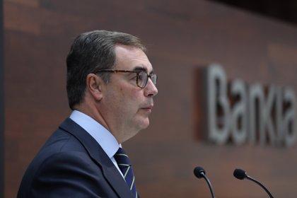 El ERE por la fusión de Bankia y BMN se ha materializado en un 87%